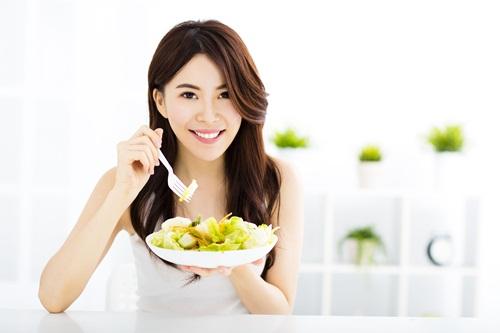 กินอาหารดีมีประโยชน์