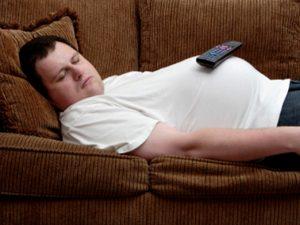 กินแล้วนอน อันตรายต่อสุขภาพ-2