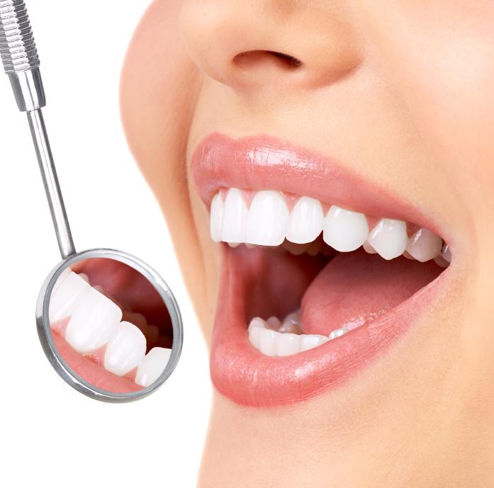 รักษาฟันให้แข็งแรง