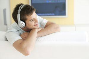 เสียงเพลงมีอิทธิพลต่ออารมณ์ของคนเรา