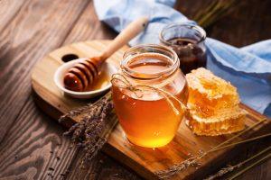 ข้อดีของน้ำผึ้งที่ต้องร้องกรี๊ด