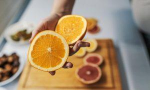 วิตามินบำรุงร่างกายกินให้ถูกเวลา ได้ประสิทธิภาพเต็มๆ