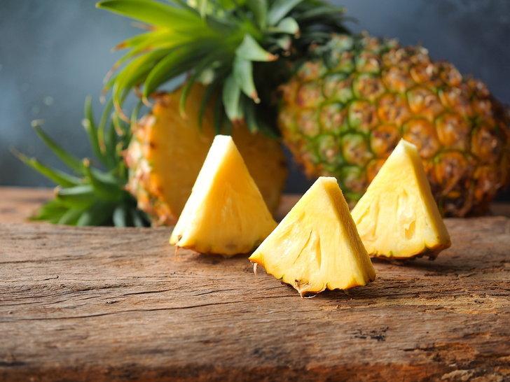 สับปะรด ผลไม้อร่อย หวานฉ่ำ ประโยชน์ล้ำ พร้อมวิธีกินให้ได้สุขภาพ